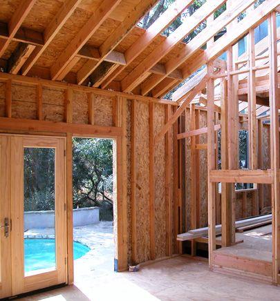 framing drywall - Drywall Framing